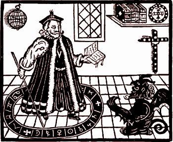 История магии в Средних веках
