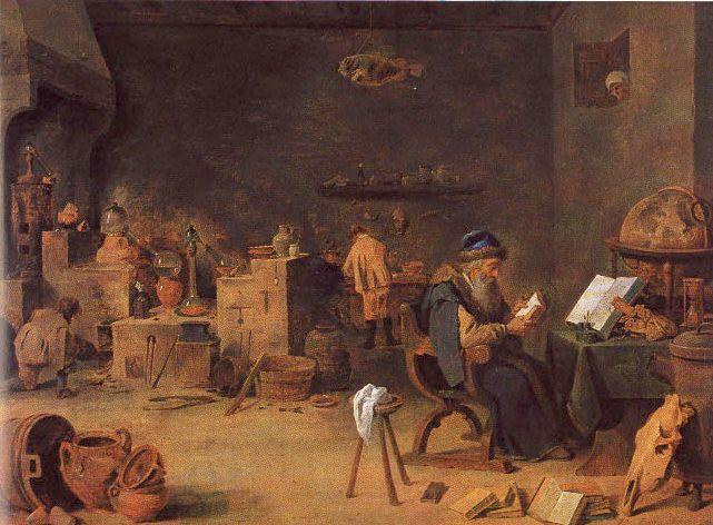 История магии в эпоху Возрождения