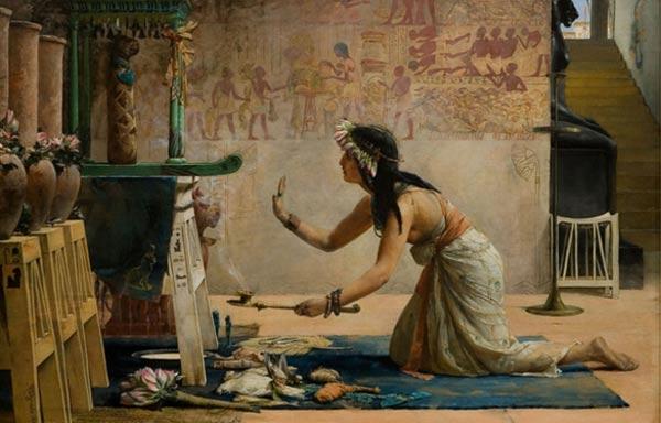 Магия древнего Египта