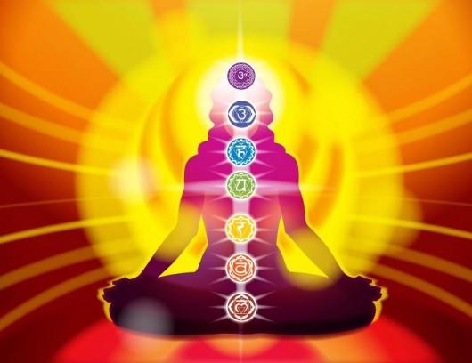 Практика йоги и магия